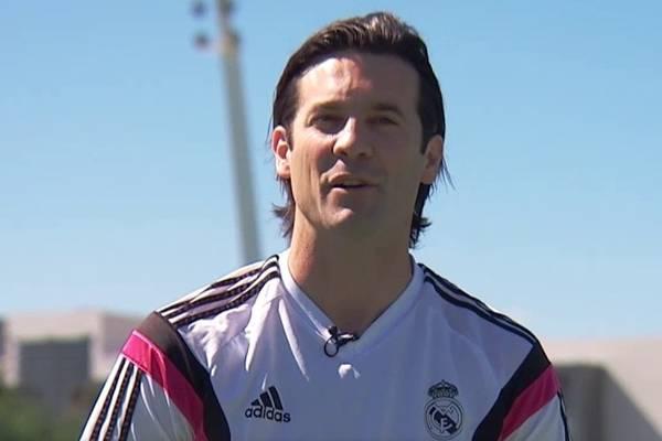 Nie Conte, tylko nowy Zidane. To główny kandydat do zastąpienia Lopeteguiego