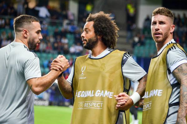 Media: Marcelo ogłosił działaczom Realu, że chce odejść. Już wybrał klub