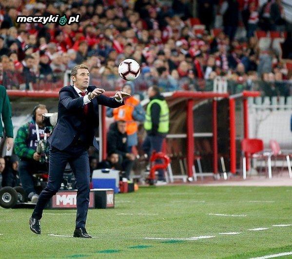 Były obrońca Juventusu, Massimo Carrera nie jest już trenerem Spartaka Moskwa