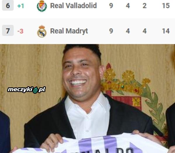 W Valladolid wiedzieli komu sprzedać klub
