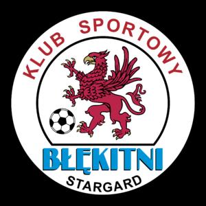 Błękitni Stargard Szczeciński