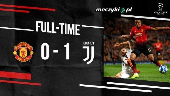 Juventus znowu nie do zatrzymania