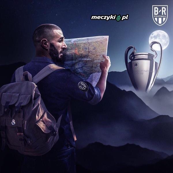 Przy takiej grze Realu obrona Pucharu Mistrzów będzie trudna