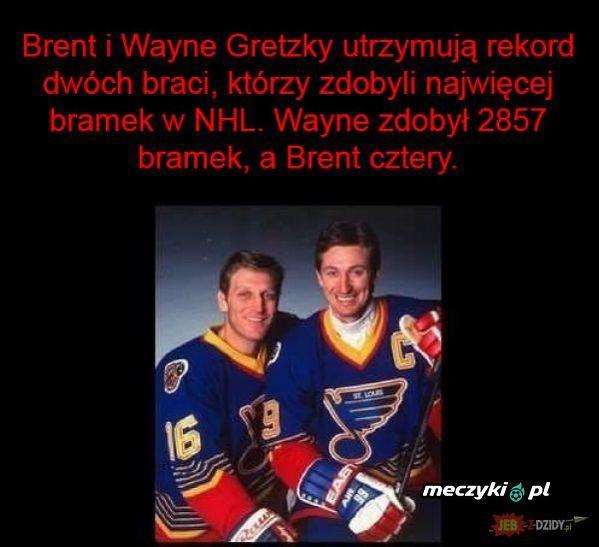 Bracia Gretzky