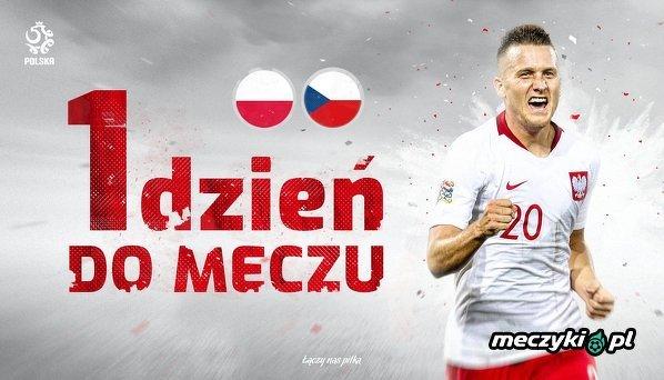 Już jutro mecz z Czechami