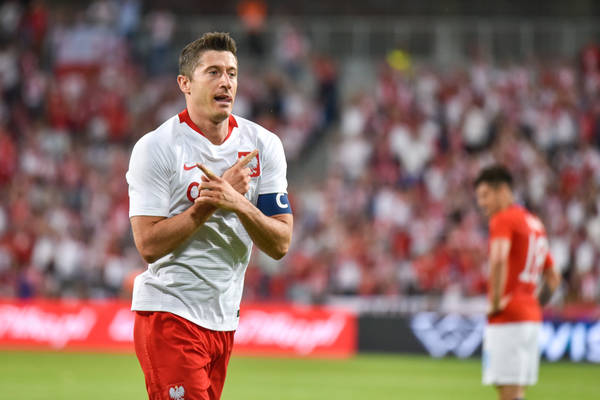 Polska będzie rozstawiona w eliminacjach EURO 2020? Walczymy z Niemcami, Chorwacją i Islandią