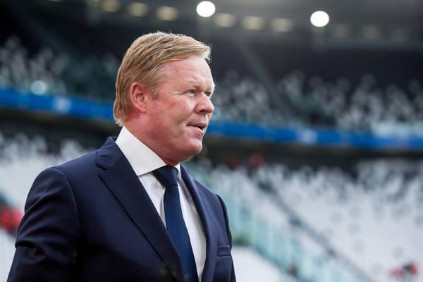 """Ronald Koeman skrytykował wypowiedź Juergena Kloppa o Realu Madryt. """"Próbował zdyskredytować wielki klub"""""""