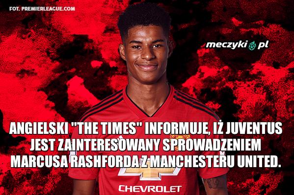 Juventus zainteresowany zawodnikiem United