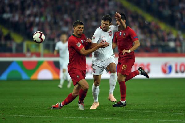 """""""Zwycięski spadek. To musiało się przydarzyć właśnie nam"""". Twitter komentuje remis z Portugalią"""