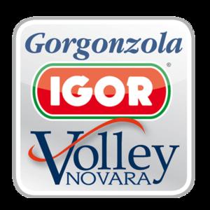Igor Gorgonzola Novara Volley