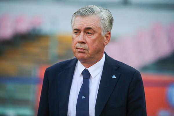 """Ancelotti wybrał wymarzonego rywala w finale LE. """"To byłoby coś wspaniałego"""""""