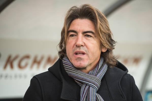 Sa Pinto: Kocham moich piłkarzy, ale w kadrze nie ma miejsca dla wszystkich