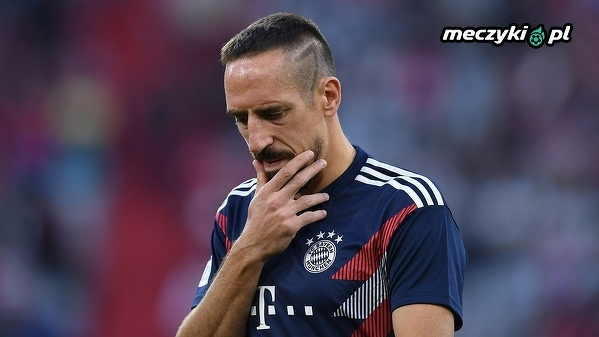 Dokładnie 10 lat temu Franck Ribéry strzelił swoją pierwszą bramkę w Lidze Mistrzów