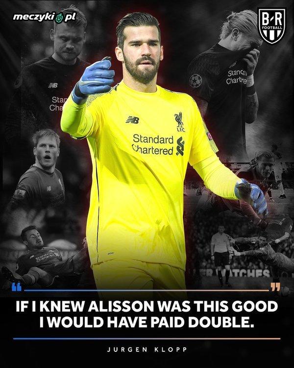 Liverpool wreszcie znalazł dobrego bramkarza