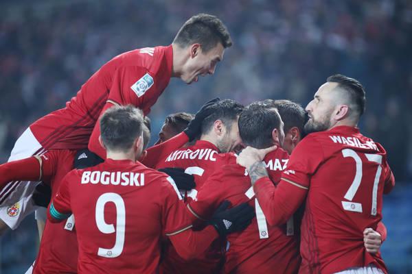 Licencja Wisły Kraków nadal zawieszona. PZPN żąda wyjaśnień