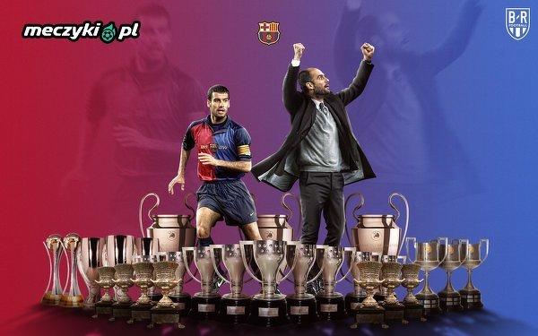 28 lat temu Guardiola zadebiutował w Barcelonie