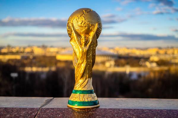 Na tym stadionie odbędzie się finał Mistrzostw Świata w Katarze [ZDJĘCIE]