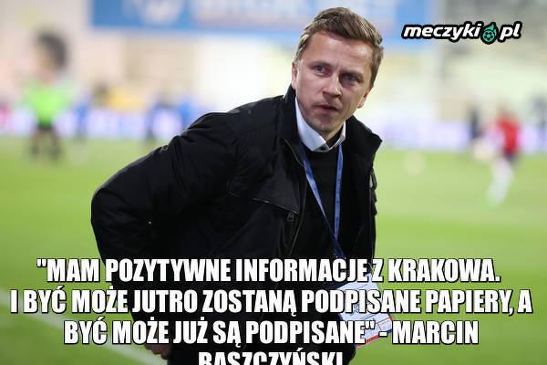 Inwestor uratuje Wisłę Kraków