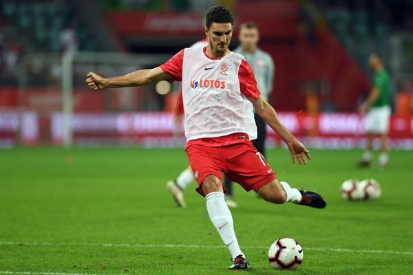 Fortuna pokonała VfB Stuttgart, grał Kamiński, Kownacki na ławce