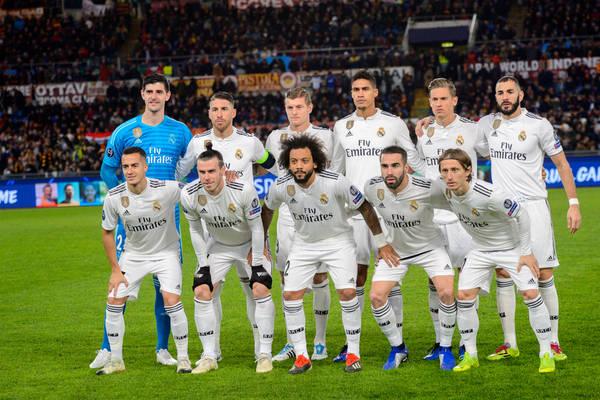Real Madryt w końcu wygrywa. Zadecydował gol w końcówce