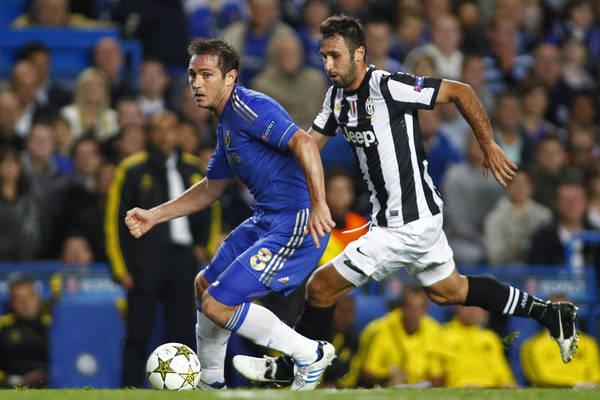 Lampard: Mourinho jest najlepszym trenerem i na pewno szybko wróci do pracy