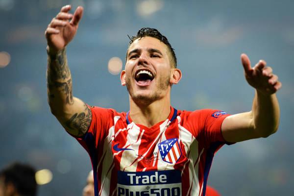 8a4d6b92b Bayern Monachium pobił rekord transferowy! Lucas Hernandez od lipca piłkarzem  mistrza Niemiec