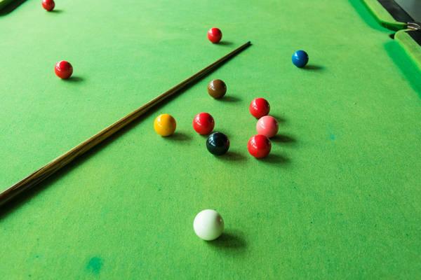 Specyfika gry w snookera. Najpopularniejsze zakłady na tę dyscyplinę