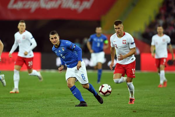 Media: Reprezentant Polski zmienia barwy klubowe. Rosjanie zapłacą ponad milion euro