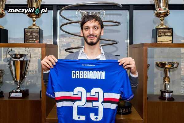 Gabbiadini nowym zawodnikiem Sampdorii
