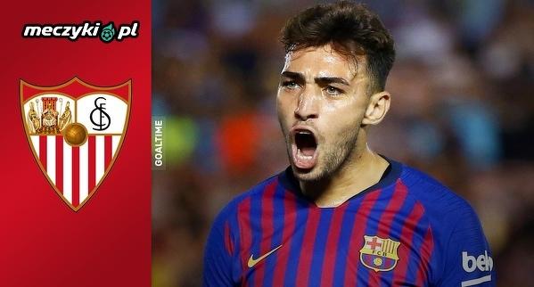 El Mundo Deportivo: Munir zgodził się na przeprowadzkę do Sevilli