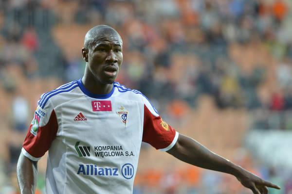 Prejuce Nakoulma został zawodnikiem Rizesporu