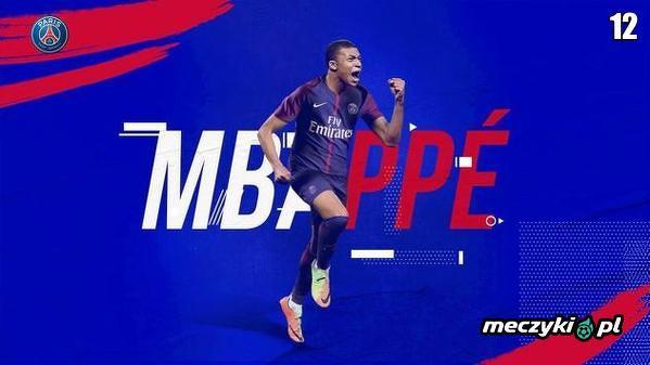 Z 39 golami Kylian Mbappé zrównał się z Davidem Ginolą w klasyfikacji najlepszych strzelców w historii PSG