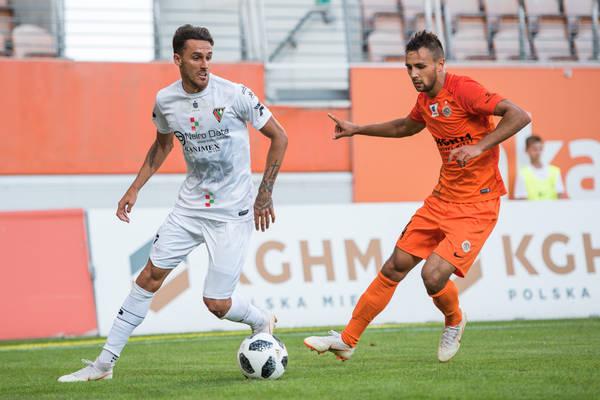 Kolejny wartościowy piłkarz wyjeżdża z Ekstraklasy. Zagra w Kazachstanie