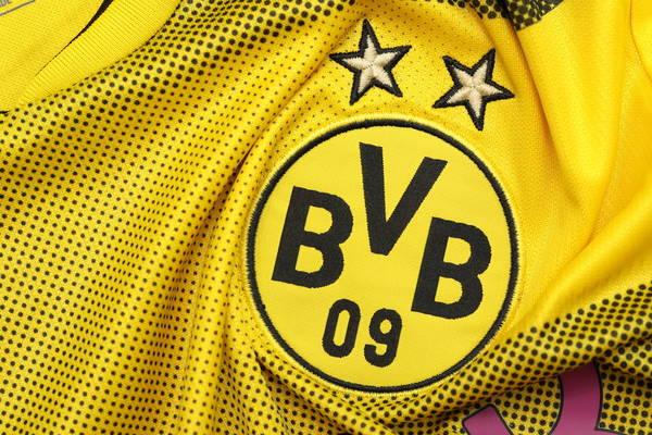 Borussia Dortmund kupi wielki talent z Boca Juniors [WIDEO]