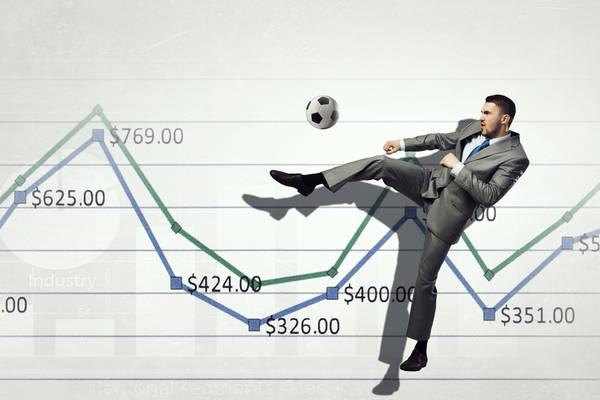 Jak skutecznie obstawiać zakłady poniżej/powyżej w piłce nożnej?