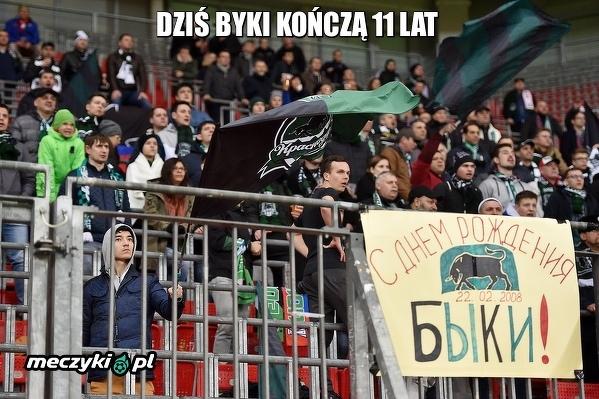 Krasnodar jest najmłodszym klubem spośród wszystkich uczestników 1/8 finału Ligi Europy