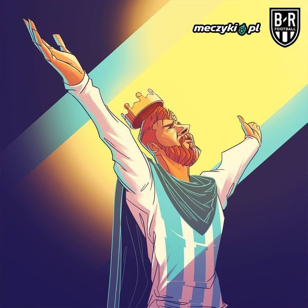 Wielki powrót Leo Messiego do Albicelestes