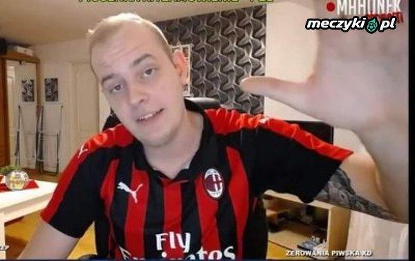 Z ostatniej chwili! Grosicki przeszedł do AC Milanu!