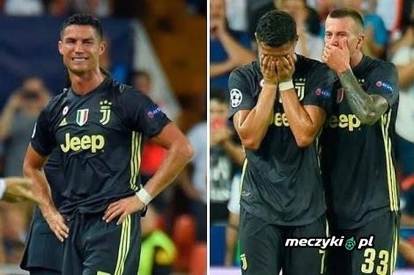 Kiedy zdajesz sobie sprawę, że w tym sezonie nie wygrasz Ligi Mistrzów