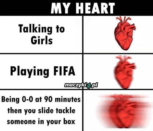 Serce kibica