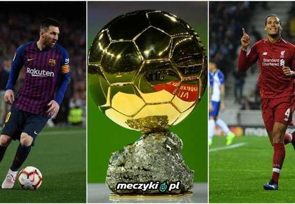 Nowy rywal Messiego w walce o Złotą Piłkę ?