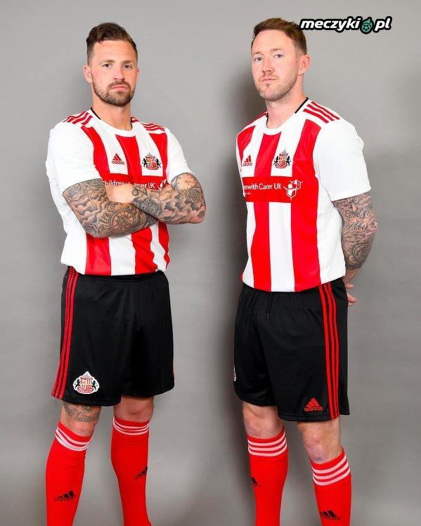 Stroje Sunderlandu na przyszły sezon. Hit czy kit?