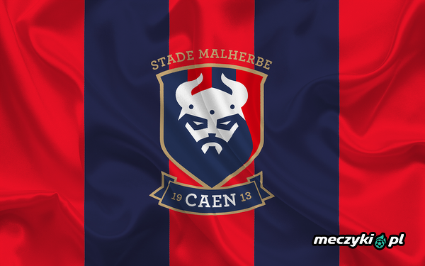Caen spada z ligi francuskiej!
