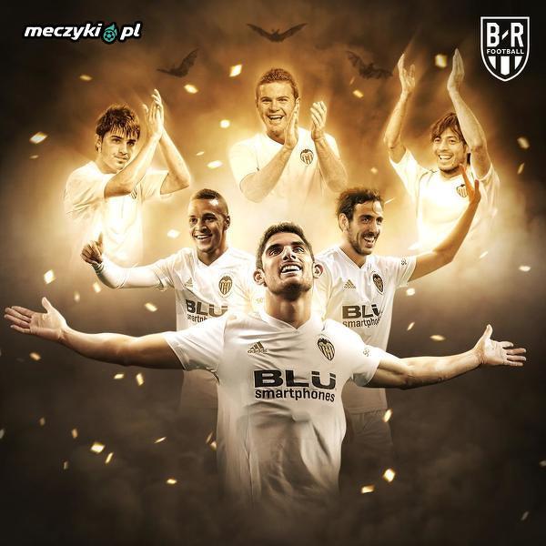 Valencia zdobywcą Copa del Rey