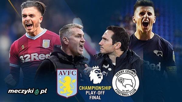 Kto awansuje do Premier League?