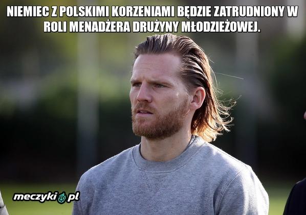 Eugen Polanski dołączy do sztabu trenerskiego Borussii Moenchengladbach