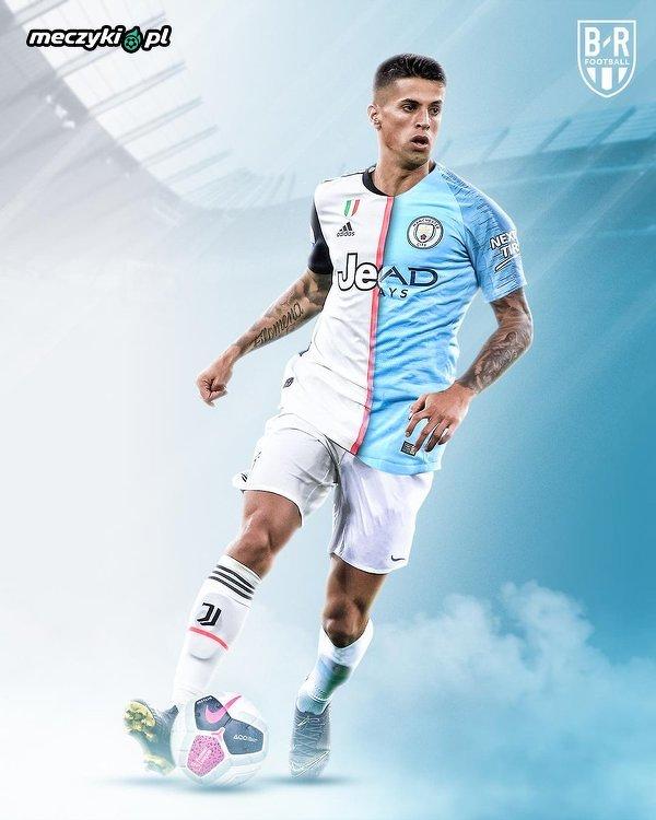 Manchester City bliski podpisania kontraktu z Joao Cancelo
