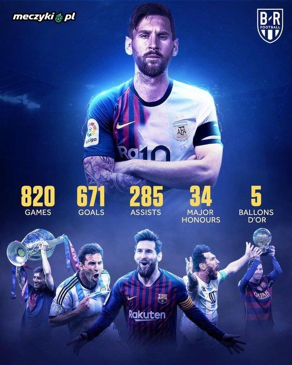 Liczby Messiego