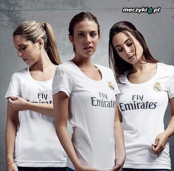 Oficjalnie: Real Madryt otwiera sekcję kobiecą