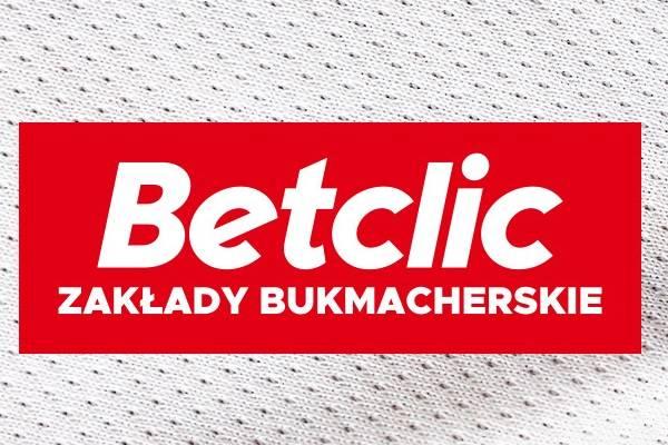 Betclic bonus powitalny 500 PLN. Bonus bez ryzyka cashback